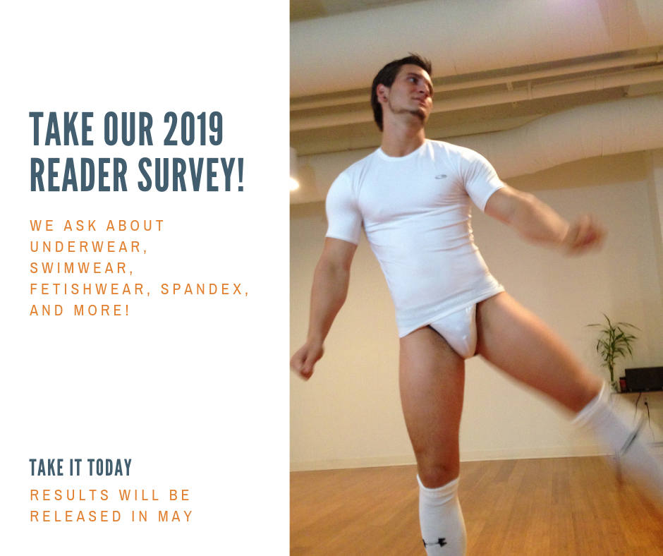 Take the UNB Reader Survey for 2019