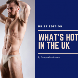 What's Hot in the UK – Brief Edition