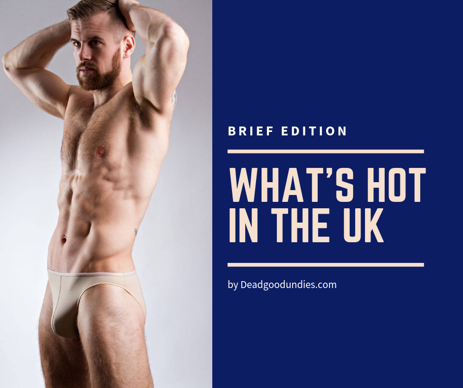 What's Hot in the UK - Brief Edition
