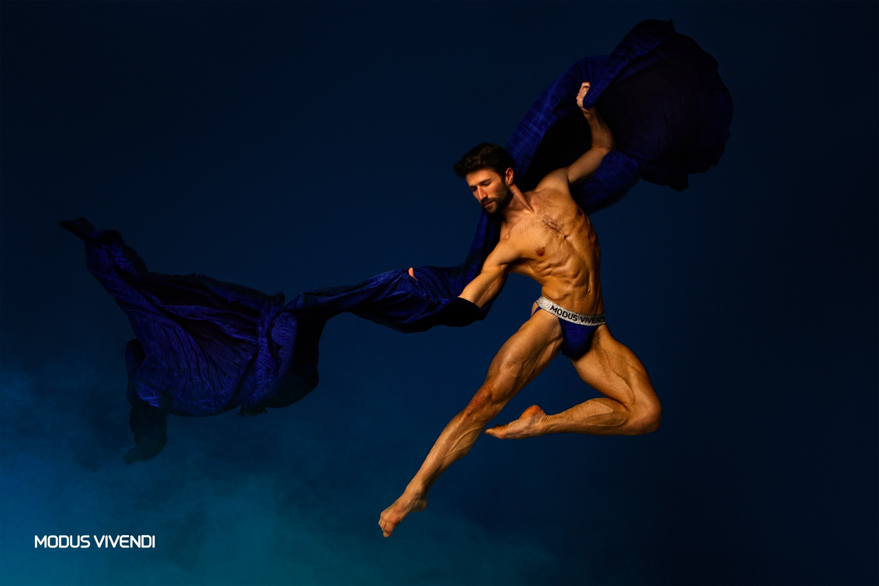 Modus Vivendi launches the Spring Fest Line