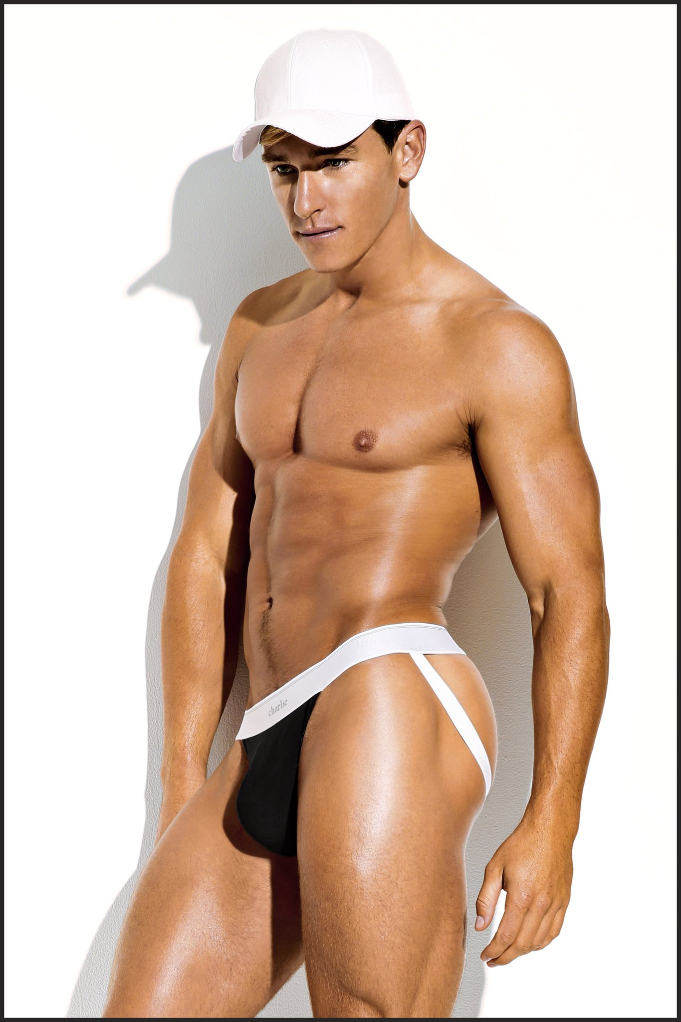 REVIEW - FITNESS JOCKSTRAP by CHARLIE by MZ