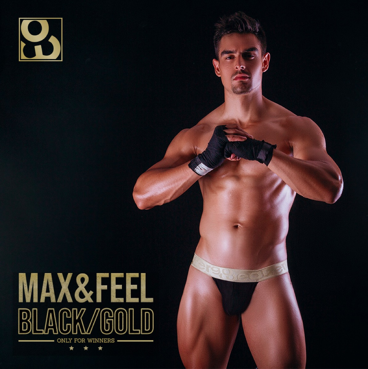Go for Gold in Ergowear MAX XV