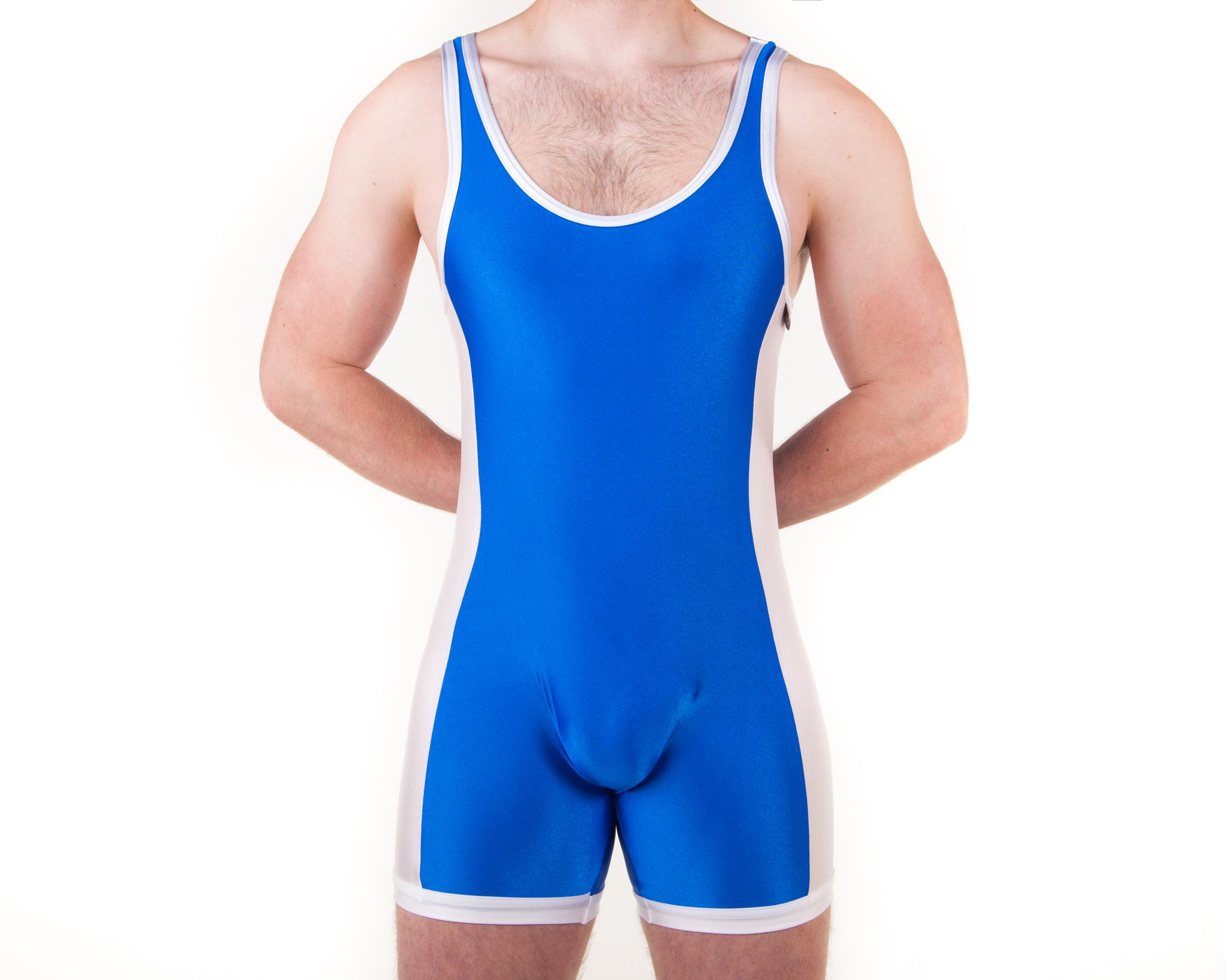 Perform your best in Fire and Ice Singlets