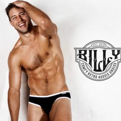 New aussieBum Billy Air Briefs