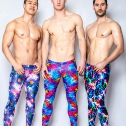 New Brand -Sokowear men's leggings
