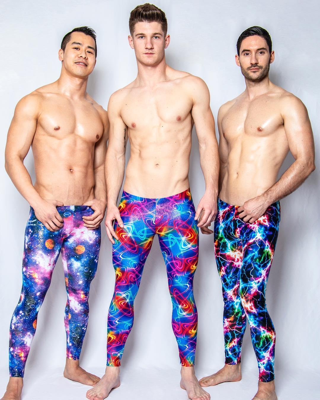 New Brand -Sokowear men's leggings