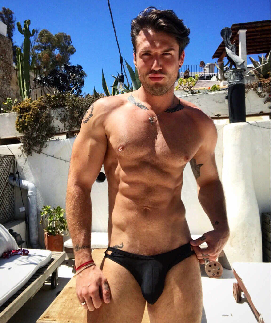 Brief Distraction featuring Theo Ford