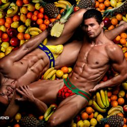 Modus Vivendi Launches the Fruits Line