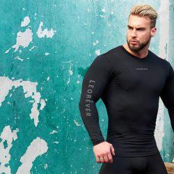 Leorever, New Luxury Athletic Wear