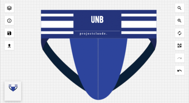 Personalize your Jock at Project Claude