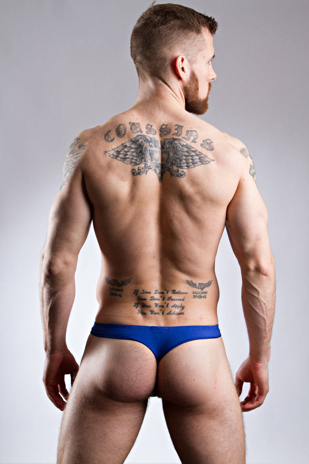What's Hot in the UK - Rear View Edition