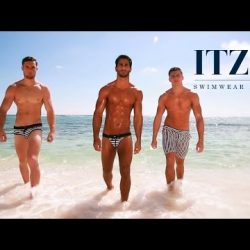 TBT Video featuring ITZÉ – A New Dawn for Swimwear
