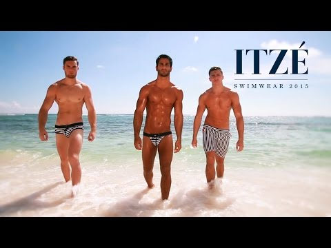 TBT Video featuring ITZÉ - A New Dawn for Swimwear