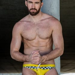 Bang Clothes JOE LE TAXI – SWIM MINI BRIEF