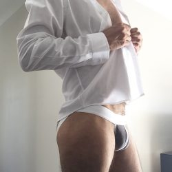 Underwear Influencer – JockBloke