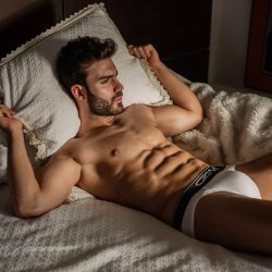 Underwear Review – C4M