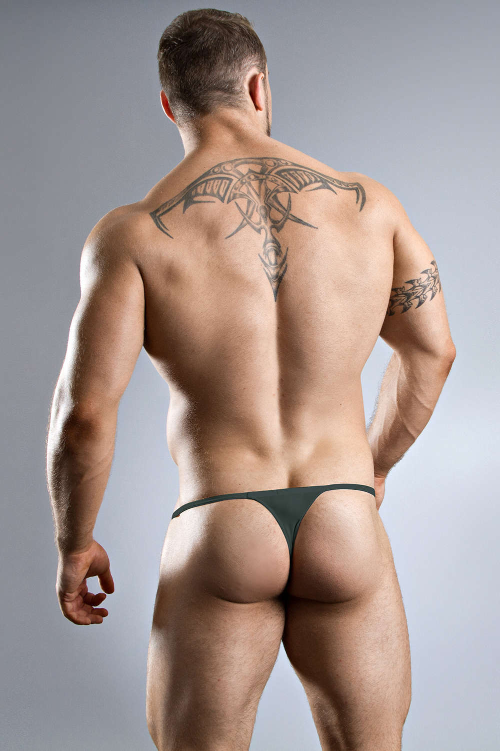 What's Hot in the UK - Rear View Part II