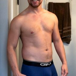 Underwear Review – C4M Trunk