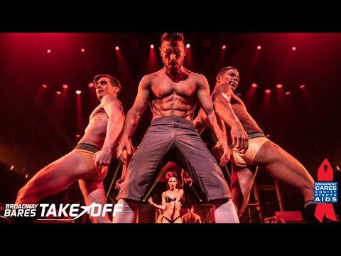 FRIDAY FUN - Broadway Bares