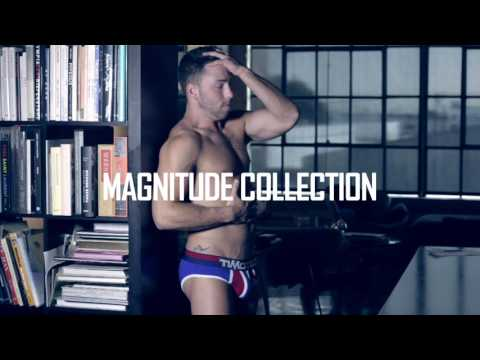 Video TBT - TIMOTEO MAGNITUDE COLLECTION FALL 2015