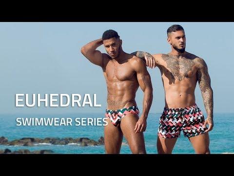 2EROS Euherdral Beachwear and S60 Bondi Coral