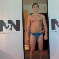 TBT Video Featuring N2N Bodywear