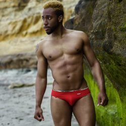 Latest Trends in Swimwear by Hunk2