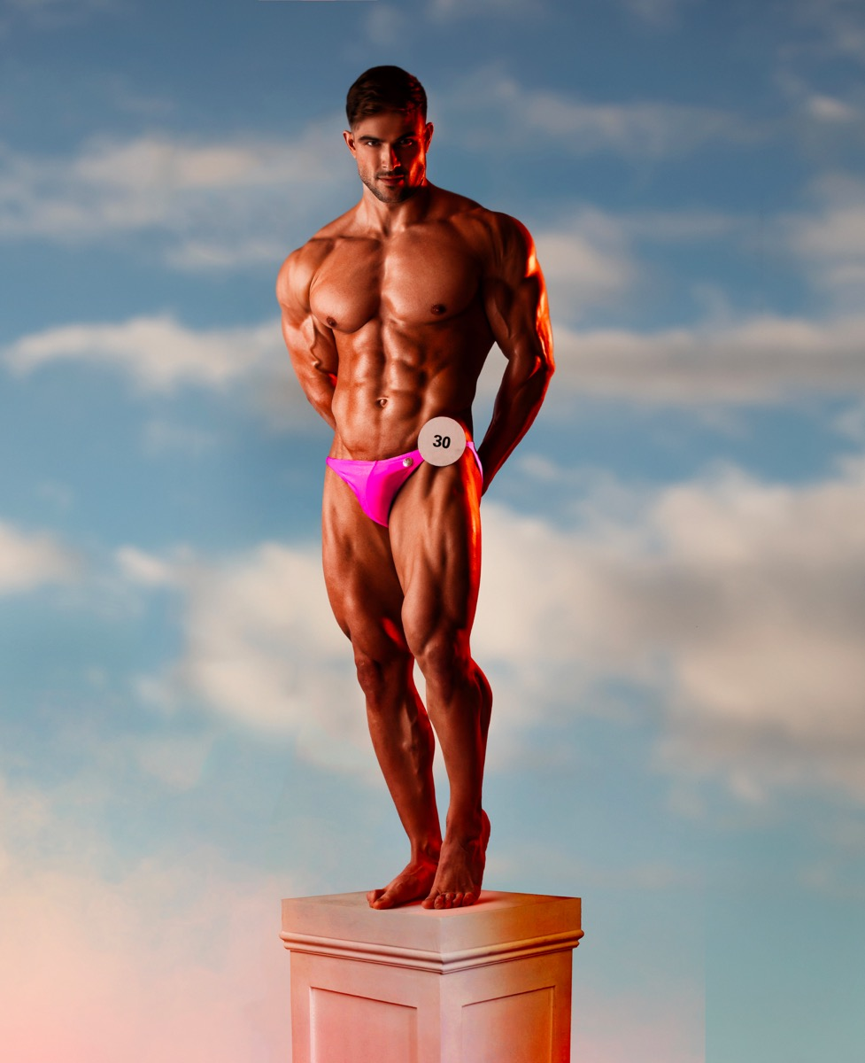 Modus Vivendi Launches New Colors in the Bodybuilding Line