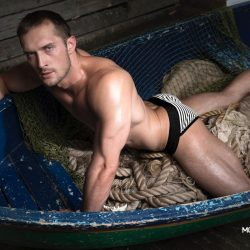 Modus Vivendi Launches the Marine underwear Line from the MOVE
