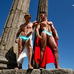 Modus Vivendi Launches the Meander underwear Line
