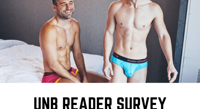 UNB Reader Survey Results – Challenges