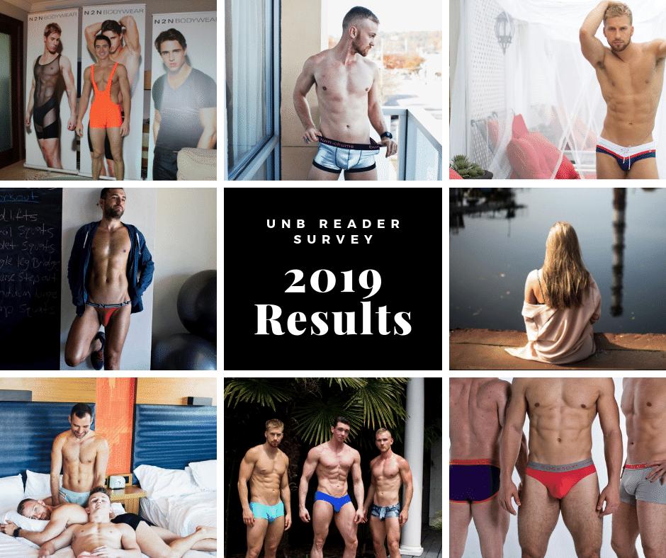 UNB Reader Survey Results