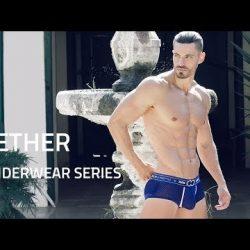 2EROS Aether underwear series