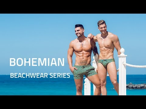 2EROS Bohemian (Bauhaus) Beachwear