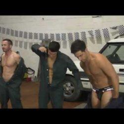 TBT Video – Bum Chums Monkey Business