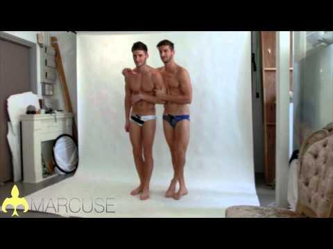 Video TBT - Marcuse swimwear XTREME