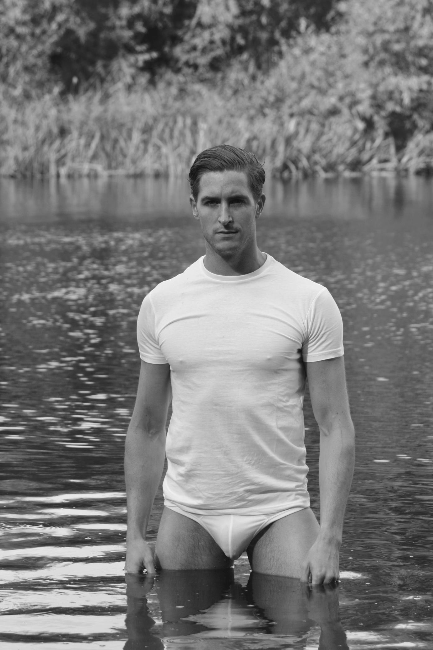 Paul Smollen Shoot featuring Lake Shoot feat Danny