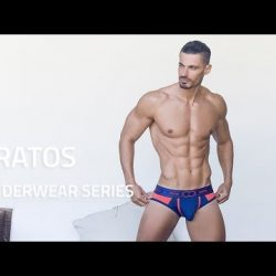 2EROS Kratos Underwear Series