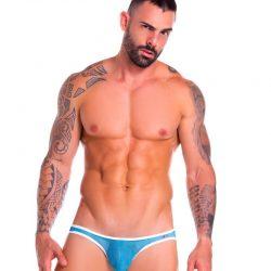 Go Sheer with JOR Underwear