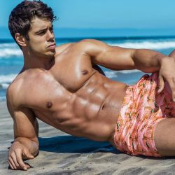 HUNK 2 – Nick Perillo for HUNK²