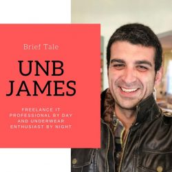 Brief Talk – Introducing UNB James