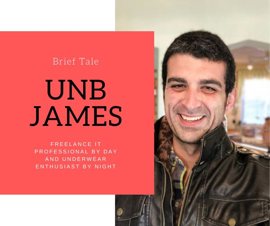 Brief Talk - Introducing UNB James