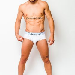 Walking Jack releases the Solid Briefs