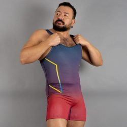 LED Queens Brings you SuperNature Singlet
