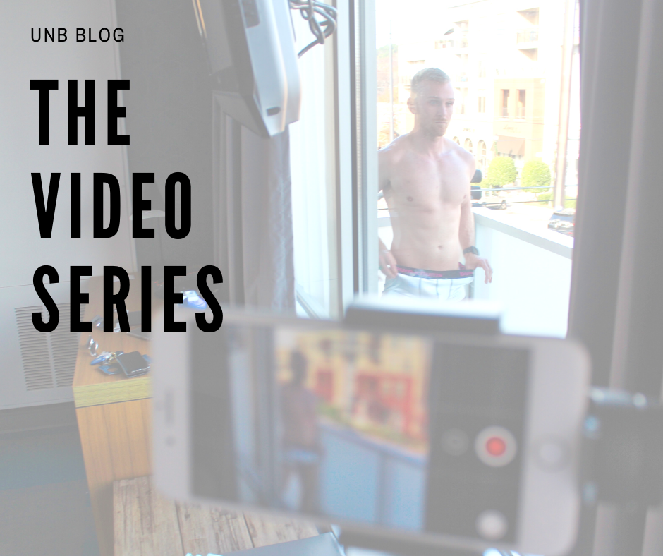 UNB The Video Series...