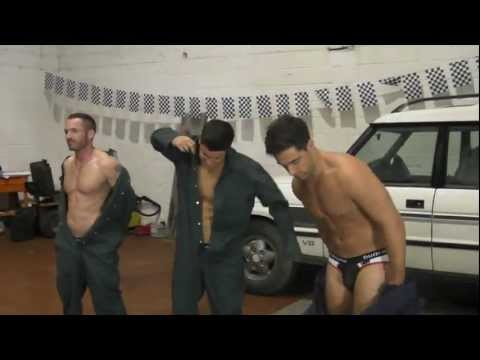 TBT Video - BumChums Greased Monkey