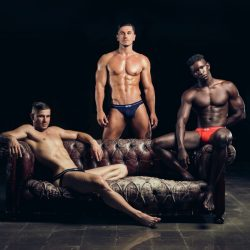 ES Collection Fort Lauderdale Underwear & wear