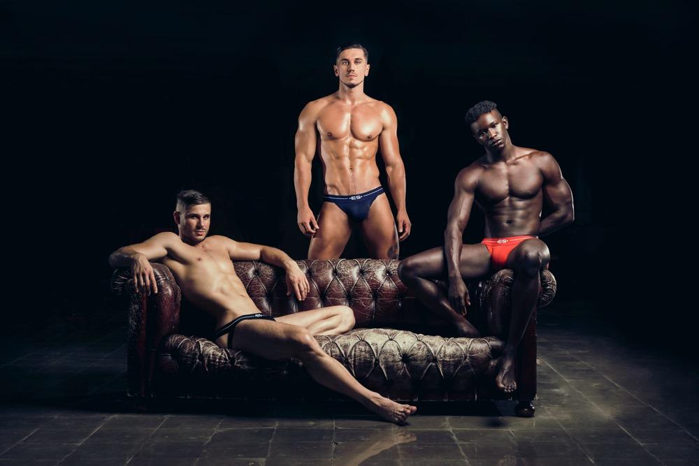 ES Collection Fort Lauderdale Underwear & wear