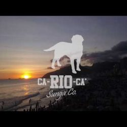 CA-RIO-CA Sunga Co. 10 Years Anniversary Beach Party