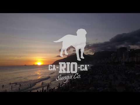 CA-RIO-CA Sunga Co. 10 Years Anniversary Beach Party
